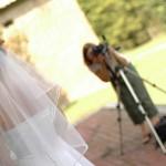wedding photographer personality