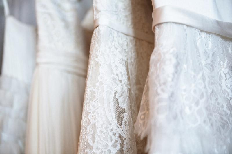 wedding dress alteration services