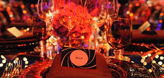 papillone luxury wedding planning