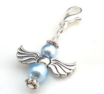 guardian angel something blue