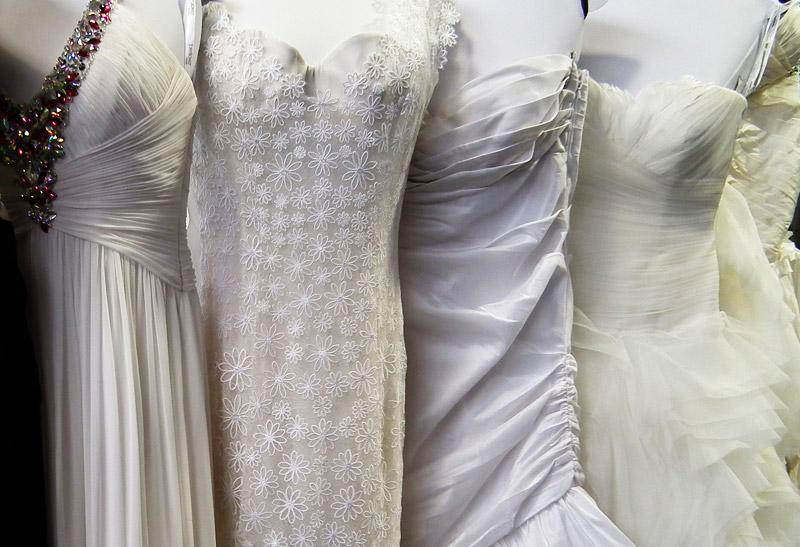 wedding dress alterations toronto