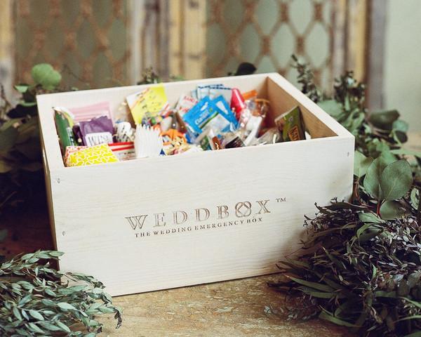 weddbox