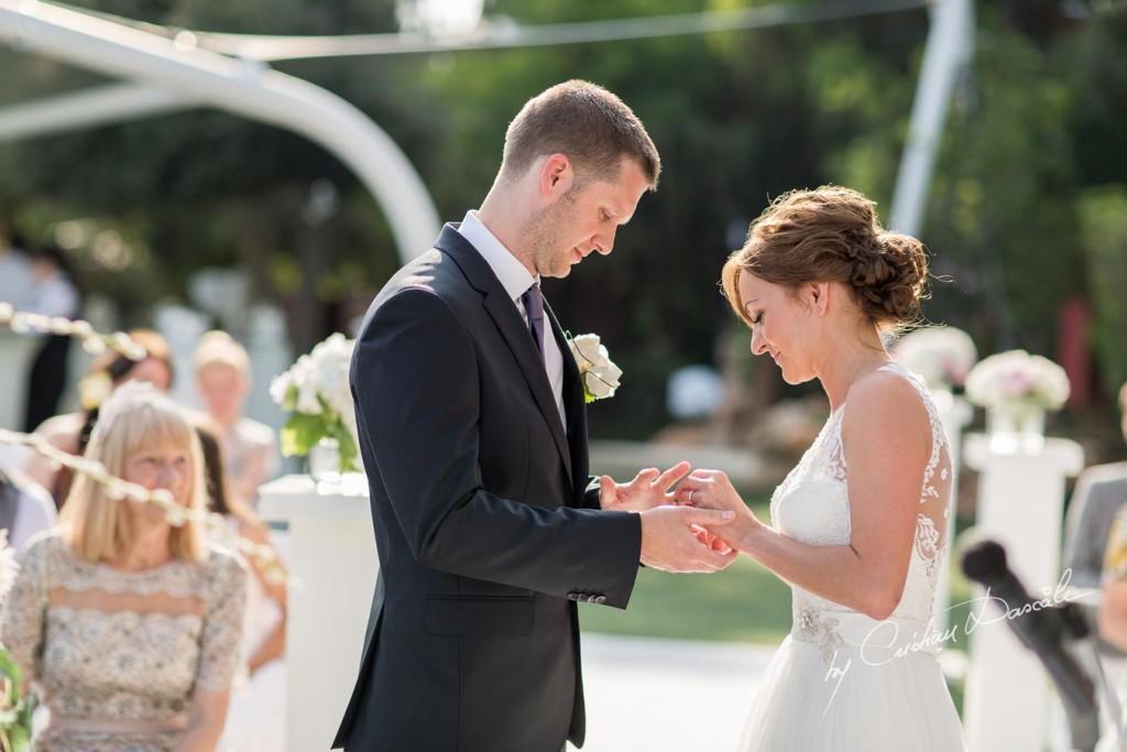 Wedding of Agnes and Adam