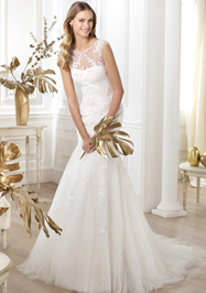 Bridal Gowns styles