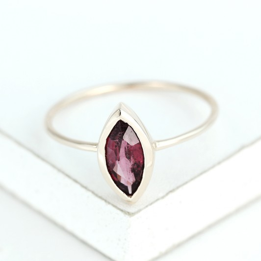 wedding band pink collection