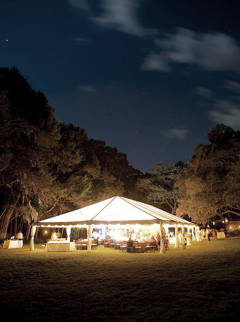 Timeless Events And Rentals wedding party