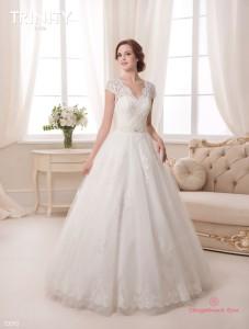 trinity bride