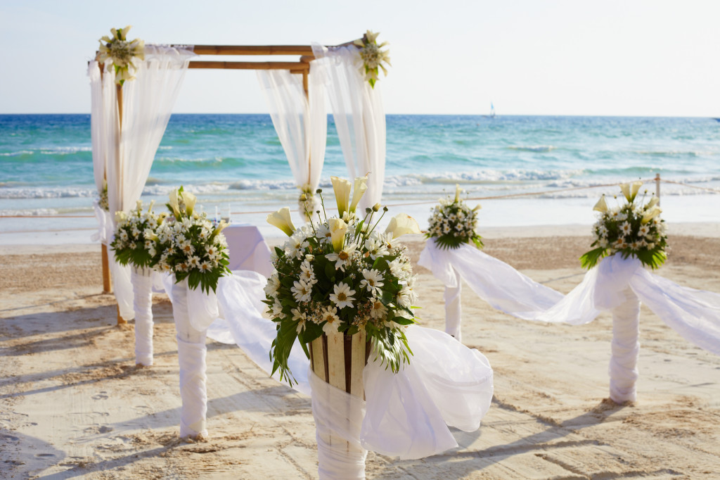 Wedding planning offered by Heavens Above bridal boutique