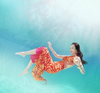 underwater bride 2