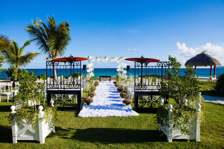 Dominican Republic Wedding Enjoy The Dreamiest Moments Of Your