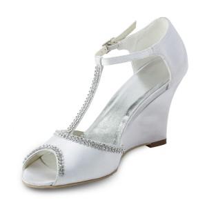 white_rhinestones_wedges_bridal_sandals_peep_toe_t_strap_adjustable_buckle_wedding_shoes1_1