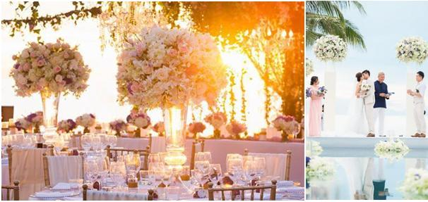 charming outdoor wedding - Victoria and Aston
