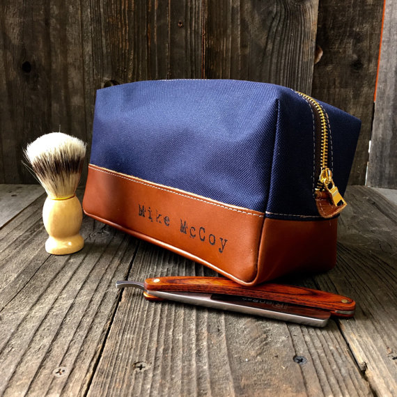 personalized dopp kit 6