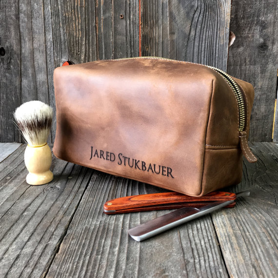 personalized dopp kit 3