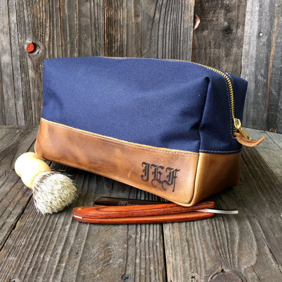 personalized dopp kit 2
