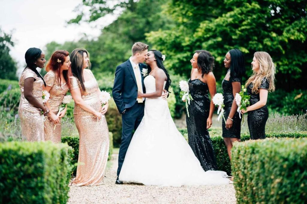 shades of love weddings