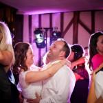 first dance wedding DJ at Isleof Wight