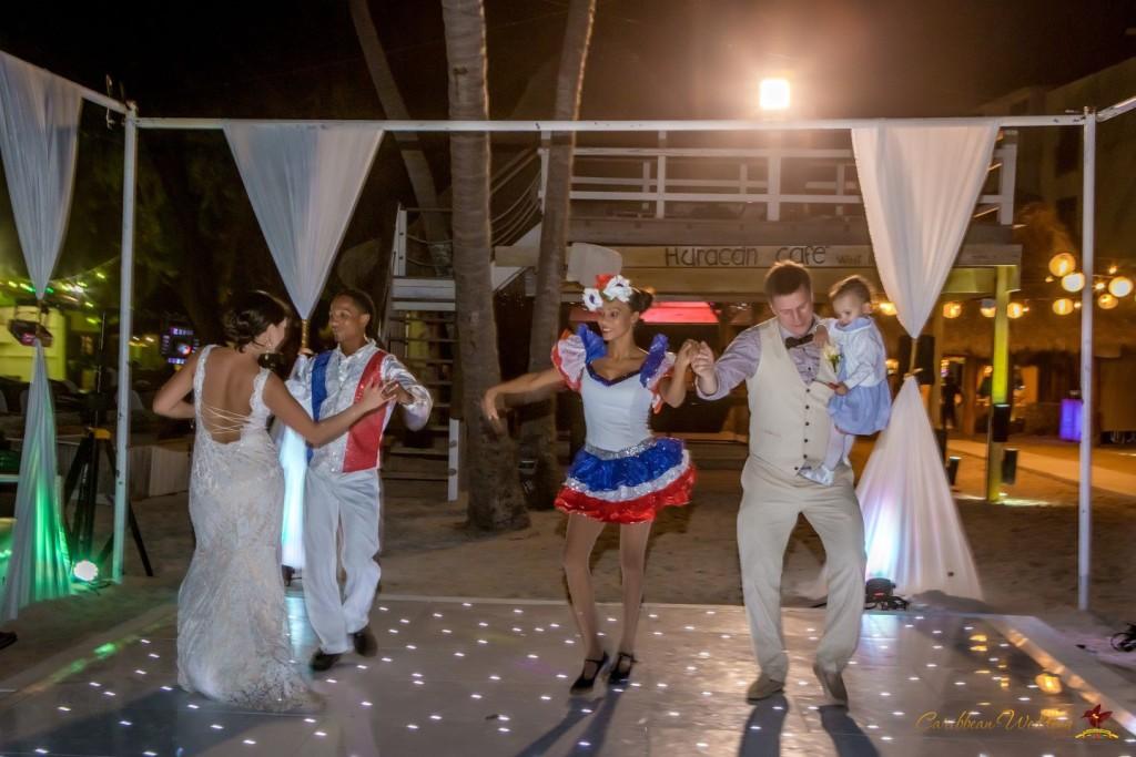 Caribbean wedding 2