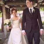 wedding cinematography by JMarcMedia