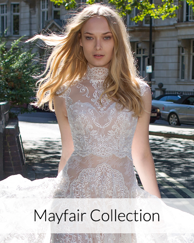 Mayfair Collection by Riki Dalal