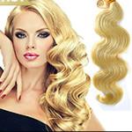 Brazilian blonde virgin hair at New Star Virgin Hair