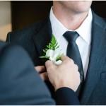 bridegroom's tips for the best look