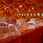 making the most of your wedding catering