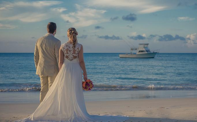 Bahamas wedding photographer 3