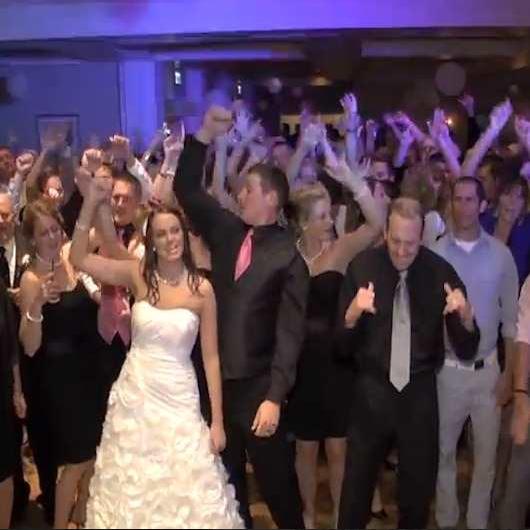 Professsional wedding DJ Milano Italy