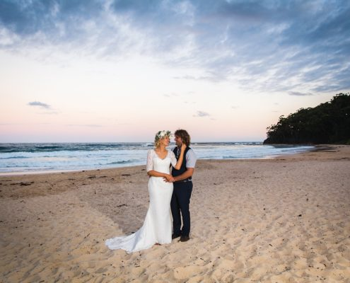 wedding photography on the Gold Coast by Lucas Kraus