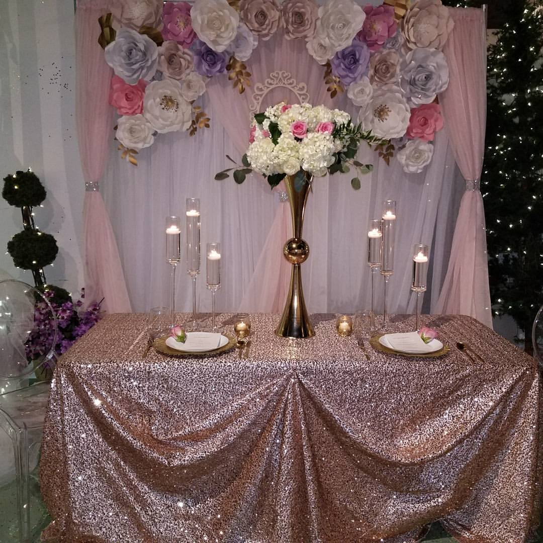 8 awesome wedding decoration tips to make your big day the most wedding decoration tips junglespirit Gallery