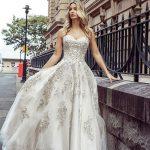 Perth wedding dresses showroom tulle wedding dress