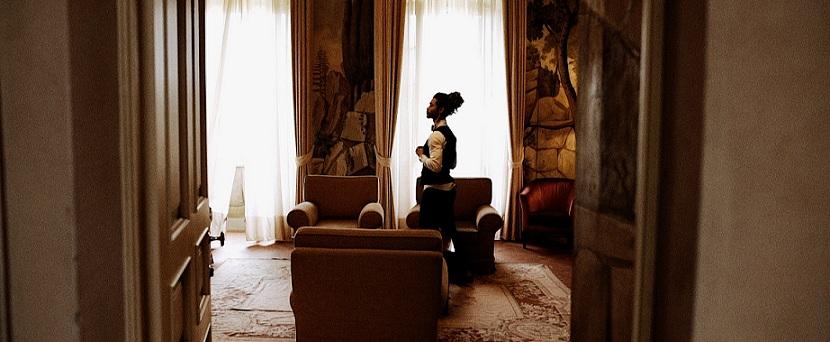 Emanuele Mura Wedding Films