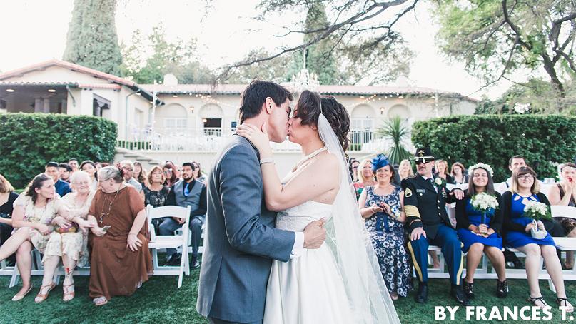 wedding ceremony by Weddings Recorded