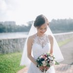 look awesome in your wedding photos