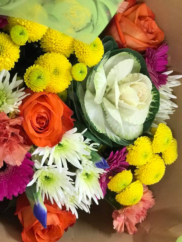 6 Types Of Wedding Bouquets Choose Your Favorite Cardinal Bridal