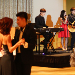 Singapore wedding live band