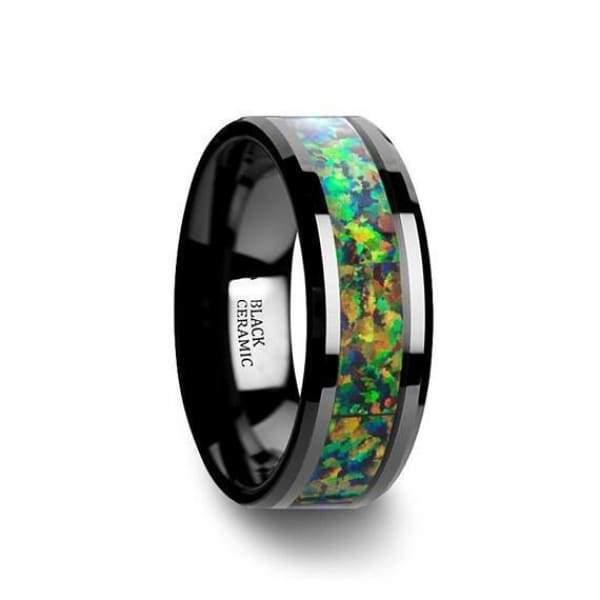 tungsten carbide ring
