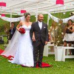 Green Village Space Outdoor Wedding