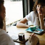 meeting wedding planner