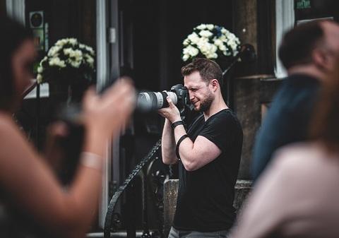 Declan West at Declan West Photography