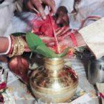 Indian wedding in Koh Samui