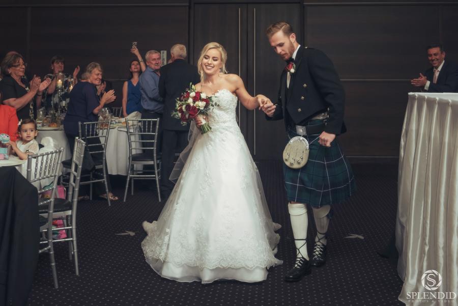 Sydney wedding photographer reception photos