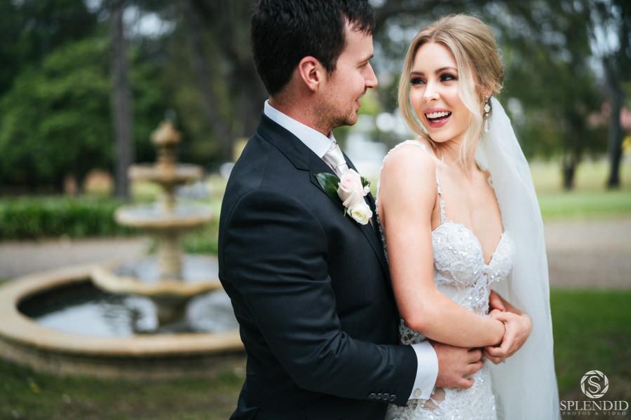 Sydney wedding photography First Look