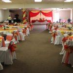 banquet hall in Delhi