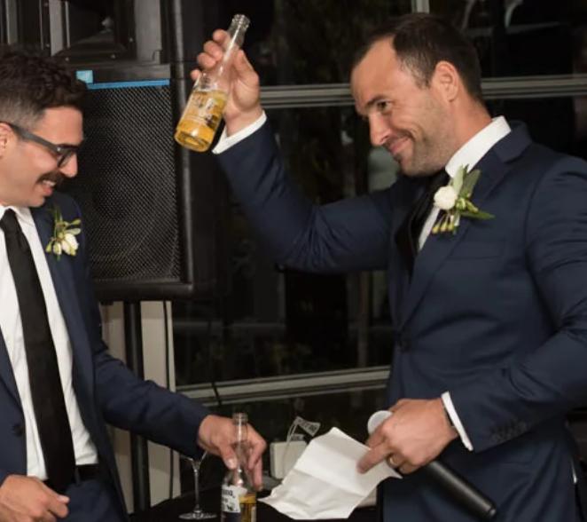 best wedding DJ Melbourne